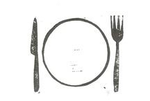 food illustrations / by Lotte-Marijn Millar