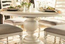 Dining Tables / by Carolina Rustica