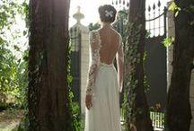 Wedding Dresses / Wedding dresses inspiration.