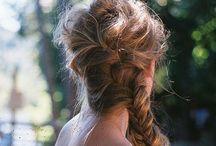 Hair-tastic! / by ѵɑղҽ ԹɾՀ :)