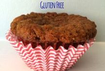 Gluten Free Recipes Use Yogurt / Gathered from the 4 corners of the Gluten Free World. Baking plus other surprising roles that Greek Yogurt plays in Gluten Free Recipes of all kinds. / by AtlantaFresh Artisan Creamery