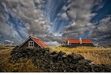 Iceland / impressive pictures from a country I fell in love with