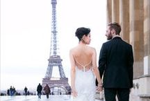 Plan your wedding in France