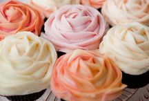 Cakes and Cupcakes