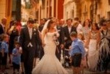 Wedding in Abruzzo. The greenest region of Europe