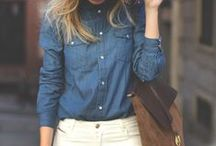 .jeans t-shirt