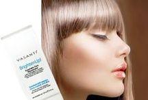 Beauty Bag / My Favorite Beauty Products / by Karolina B.