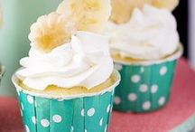 Cupcake Recipes / Cupcake Crazy!