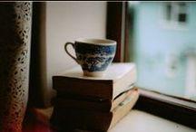 Books / by Karolina B.