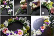 DIY Wedding / Amoretti's DIY for Wedding, Bride, Groom and decoration.
