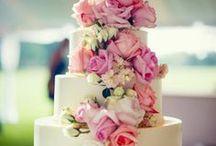 Wedding Cakes / Wedding cakes ideas <3