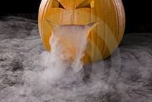BOO! / Halloween ideas / by Laura Boothby