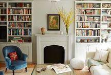 homey - living room
