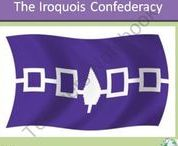 Old School iroquois confederacy