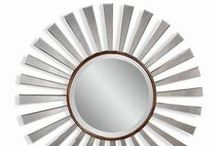 Bassett Mirror / by Carolina Rustica