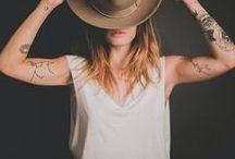Tattos / Tattoo, need to live