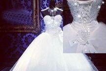 Vestidos de Casamento ♥♥♥