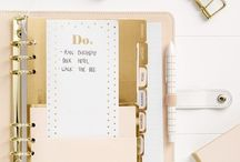Journaling & Planners