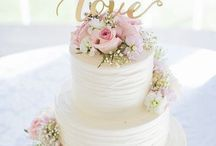 Weddings:The Cake
