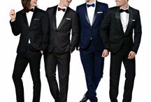 Collabro / I love a man that can sing, so to have 4 that are gorgeous as well...well enough said. Reminiscing about seeing them live in 2015