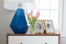 DIY   For the Home / Do It Yourself and craft projects for home renovations and interior decorating.