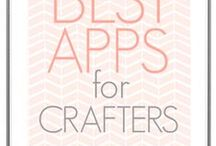 Craft: Tools / Things needed to be crafty / by Tiffanie Luster