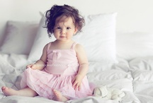 Photography : Children / Children Photography ideas and inspiration. Does not include babies - Those little guys need their own board! / by Tiffanie Luster
