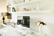 Office / by Natalia Creative