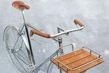 Bicycles / by Jolanda Geschiere
