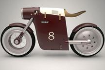 Transportation Inspiration