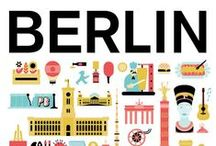 Berlin / Join me for a Berlin Art Workshop, details here: http://www.stephanielevy.com