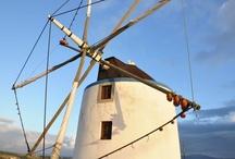 MILLS :: windmills watermills tide mills / Welcome to the enchanted world of mills!!!! http://www.facebook.com/portalmoinhosemlinha