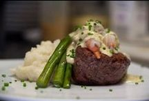 Dining / Is your mouth watering yet? / by Butler County Tourism