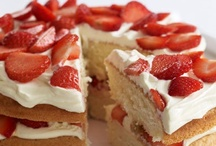 Great Cake Recipes