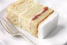 Ultimate Cake Recipes