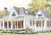 house plans / by Callie Ranes