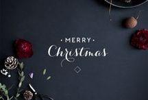 Christmas / by Natalia Creative