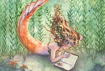 Books  / by Gina Dolin