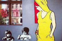 street art / http://www.stephanielevy.com