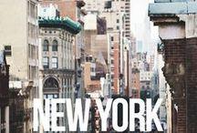 N.Y.C / I LoVe NeW yOrK CiTy!