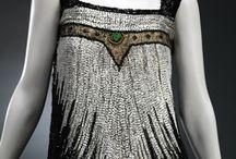 Vintage Fashion / old fashion I like / by Rose Thompson