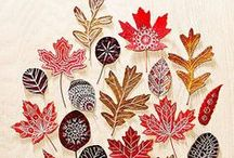 Creative Autumn / Creative Autumn is a new online course featuring art + food + photography with journaling ideas, inspiring artist interviews + a friendly international community. Starting soon in 2015, details here: http://www.stephanielevy.com