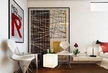 new home / by Dulce De La Vega
