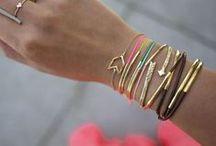 .bracelets DIY.