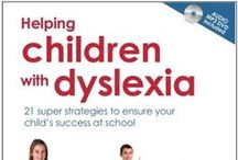 Dyslexia Daily / Helping Children with Dyslexia. If your child is struggling at school they need you. With your help they can and will be a success. With this book and the strategies and knowledge it contains you can guide them through their formal schooling, encouraging  / by Kimberly Kellhofer Crites