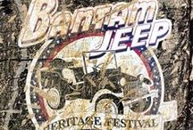 Birthplace of the Jeep / by Butler County Tourism