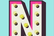 Natalia Creative Identity / by Natalia Creative