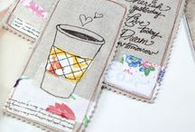 Crafty Projects / by Mallory Halk