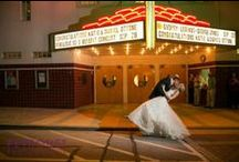 Tie the Knot in Grapevine / by Visit Grapevine