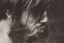 Beard / Gorgeous beard (and hair)